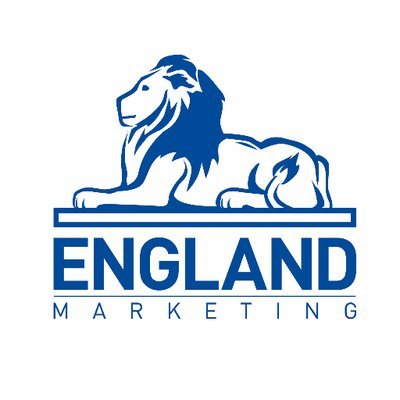 England Marketing Image